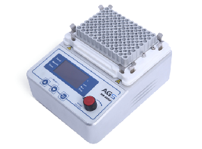 SH-3000 Thermocell Mixing Block
