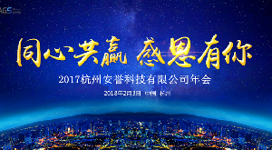 Win Together, Go Farther---Newsletter on 2017 AnYu Annual Meeting